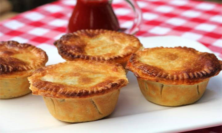7. Meat Pies
