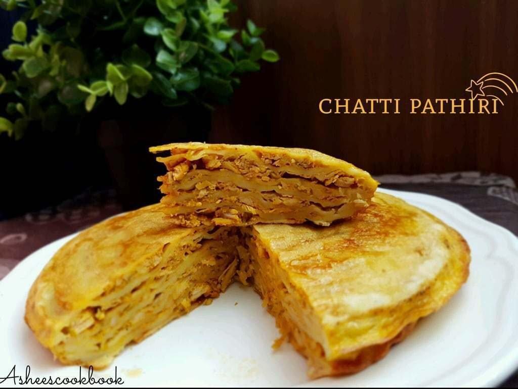 Chatti Pathiri