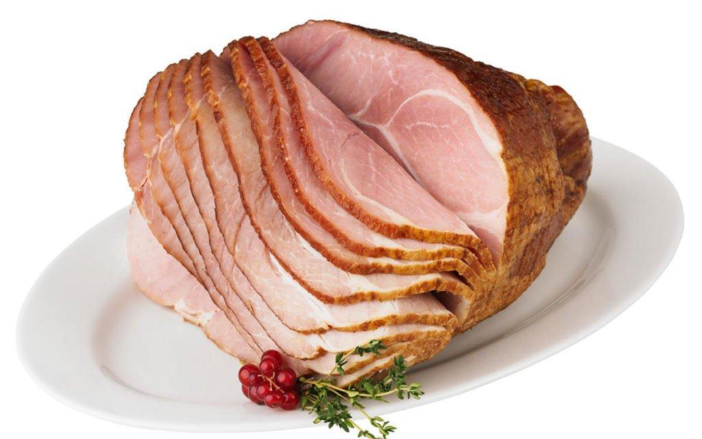 Smithfield Country Ham