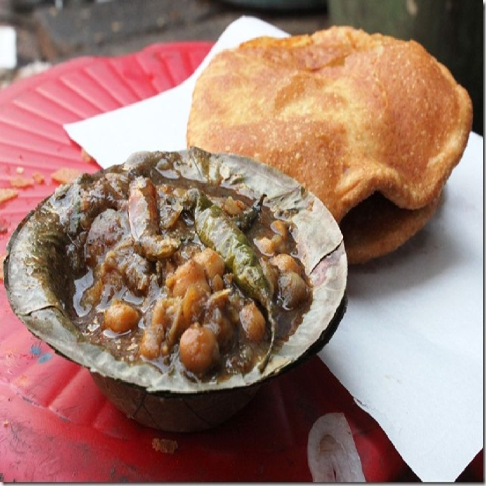 Sahoo Kachoris